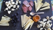 Inside Look at Artisan Cheesemaking